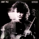 Jimmy Page Outrider LP