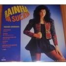 Various Rainha Da Sucata (Trilha Nacional Da Novela) LP