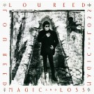Lou Reed Magic And Loss LP