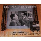 Jose Calvario  The London Symphony Orchestra Cinema Portugues - Banda Sonora LP