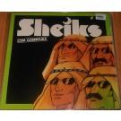 Sheiks Com Cobertura LP