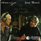 Mariza  Jose Merce Hay Una Musica Del Pueblo CD