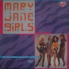 "Mary Jane Girls Wild And Crazy Love 12"""