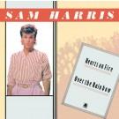 """Sam Harris (2) Hearts On Fire / Over The Rainbow 12"""""""
