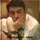 Jacques Brel Enregistrement Public LP