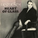 Desiderata Heart Of Glass 12""
