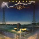 Journey Raised On Radio LP