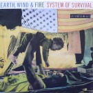 Earth  Wind & Fire System Of Survival 12""