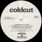 "Coldcut Dreamer 12"""