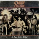Ozzy Osbourne No Rest For The Wicked LP