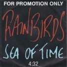 Rainbirds Sea Of Time 7""