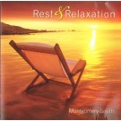 Montgomery Smith Rest & Relaxation CD