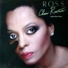 Diana Ross Chain Reaction (Special Dance Remix) 12""