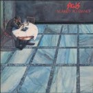 Skids Scared To Dance LP