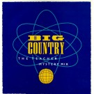 Big Country The Teacher (Mystery Mix) 12""