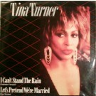 Tina Turner I Can't Stand The Rain 12""