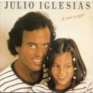 Julio Iglesias De Niña A Mujer LP