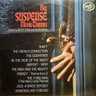 Geoff Love & His Orchestra Big Suspense Movie Themes 3LP