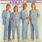 Racey Some Girls 7""