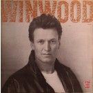 Steve Winwood Roll With It LP