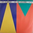 "Jim Diamond Hi Ho Silver 12"""