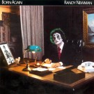 Randy Newman Born Again LP