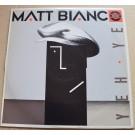 """Matt Bianco Yeh Yeh 12"""""""