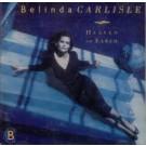 Belinda Carlisle Heaven On Earth LP
