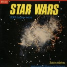Gustav Holst  The London Philharmonic Orchestra  Georg Solti & John Williams (4)  Los Angeles Philharmonic Orchestra  Zubin Mehta Star Wars 2001 Jupiter Mars LP