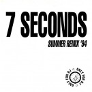 """Lovers 7 Seconds 12"""""""