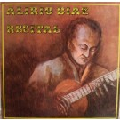 Alirio Díaz Recital LP