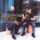 Joseph Malik Diverse CD