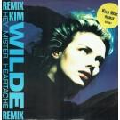 "Kim Wilde Hey Mister Heartache (Kilo Watt Remix) 12"""