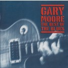 Gary Moore The Best Of The Blues CD