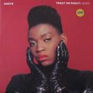 """Adeva Treat Me Right! (Remix) 12"""""""