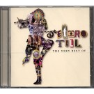 Jethro Tull The Very Best Of CD