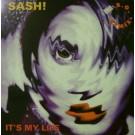 "Sash! It's My Life 12"""