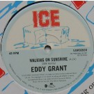 Eddy Grant Walking On Sunshine (XXX Remix) 12""