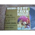 Le Grand Orchestre De Paul Mauriat Navidad Con Paul Mauriat LP