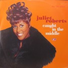 Juliet Roberts Caught In The Middle (The '94 Mixes) 12""