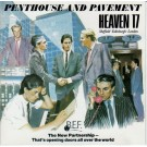 Heaven 17 Penthouse And Pavement CD