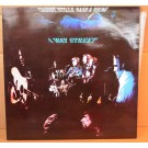 Crosby  Stills  Nash & Young 4 Way Street LP