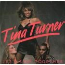 """Tina Turner Let's Stay Together 12"""""""