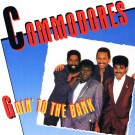 Commodores Goin' To The Bank 12""
