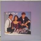 "Mystic La Ola 12"""