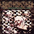 Leon Russell & New Grass Revival The Live Album LP