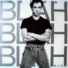 Iggy Pop Blah-Blah-Blah LP