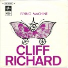 "Cliff Richard Flying Machine 7"""