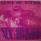 """New Division State Of Nation 12"""""""