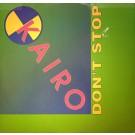 "Kairo Don't Stop 12"""